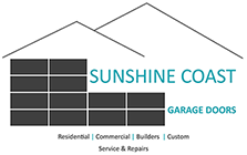 SUNSHINE COAST GARAGE DOORS